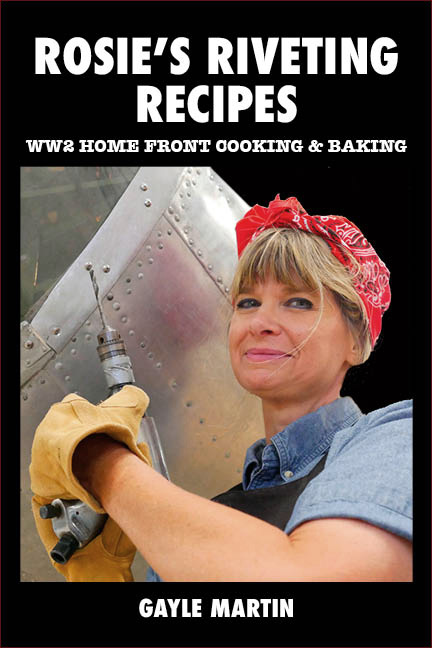 A book cover featuring a woman wearing a scarf and holding a power tool.